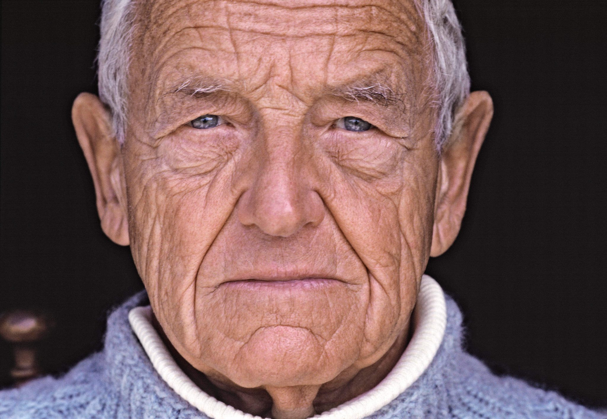 Andrew Wyeth - Profile Pic